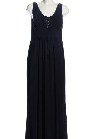Jessica Howard Maxikleid blau Elegant