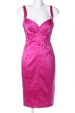 Jessica Simpson Corsagejurk roze elegant