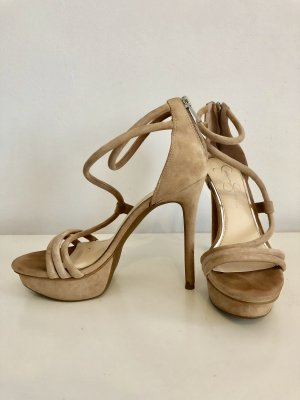 Jessica Simpson High Heels 12cm