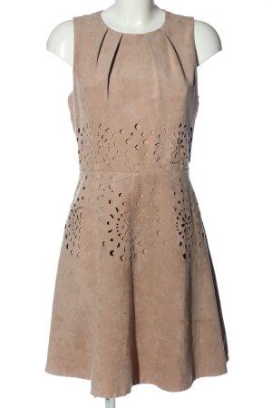 Jessica Simpson Abito midi rosa stile casual