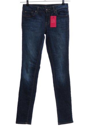 Jessica Simpson Slim Jeans blau Casual-Look