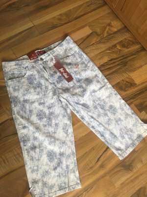 Jet Line Jeans/ Capri  Gr 38 Neu