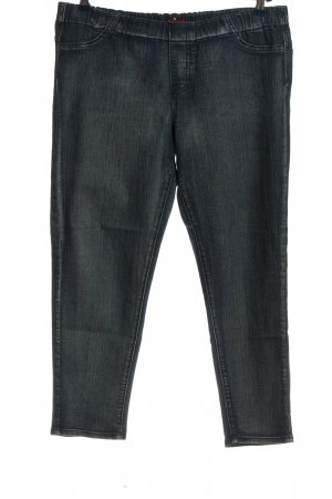 Jet-Line Jeggings blue casual look