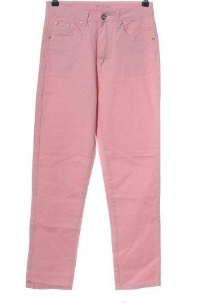 Jet-Line Straight-Leg Jeans
