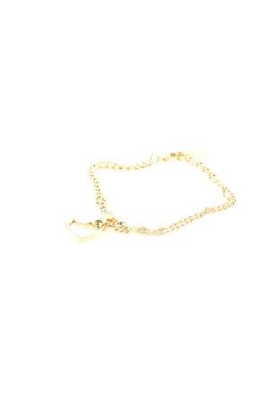 Jette Armband goldfarben Elegant