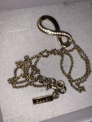 Jette Christ Halskette Gold