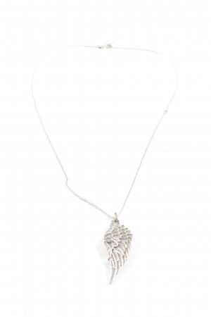 Jette Collier zilver elegant