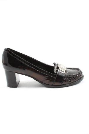 Jette High Heels