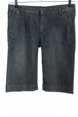 Jette Jeansshorts blau Casual-Look