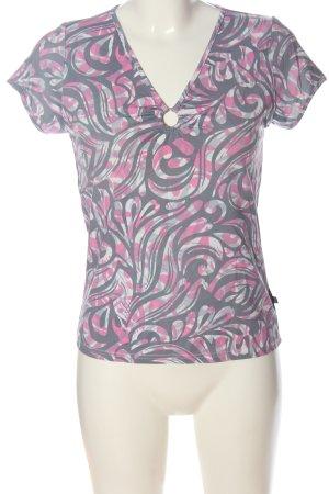 Jette Joop Camisa batik estampado con diseño abstracto look casual