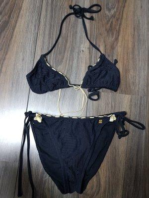 Jette Joop Bikini schwarz Gr. 36