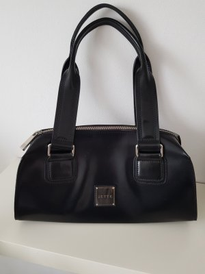 Jette Joop Handtasche, neuwertig, Schwarz