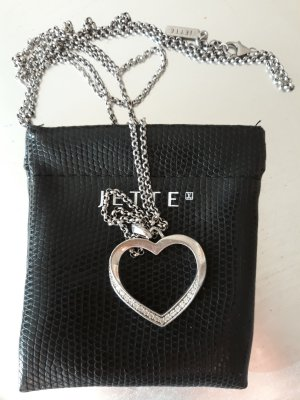 Jette Joop Link Chain silver-colored