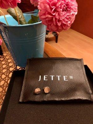 Jette Joop Ear stud silver-colored real silver