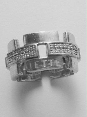 JETTE JOOP Ring Gr. 54  -925er Sterling Silber