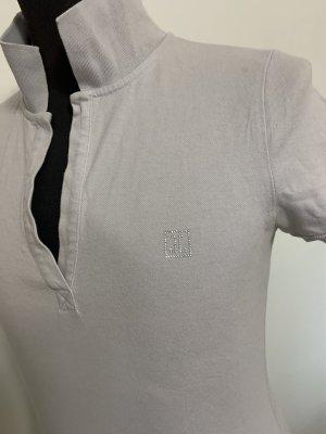 Jette Joop Shirt Polo T-Shirts Grau Gr 36 Top