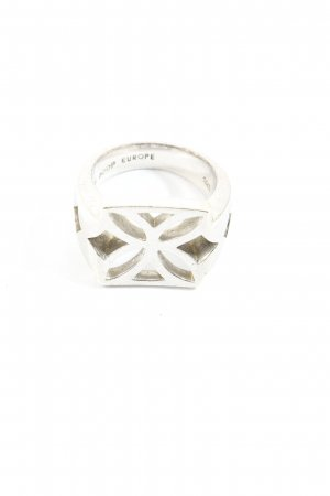 Jette Joop Silver Ring silver-colored casual look