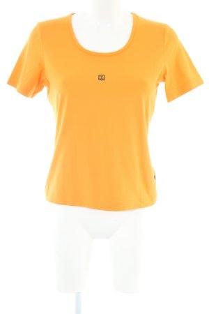 Jette Joop T-Shirt hellorange Casual-Look
