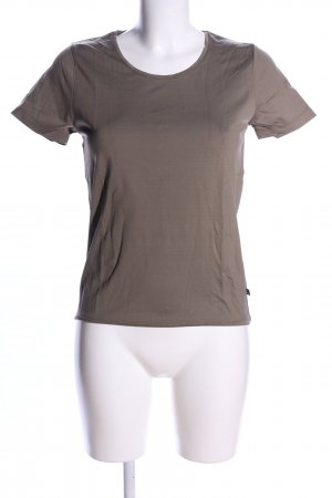 Jette Joop T-Shirt hellgrau Casual-Look