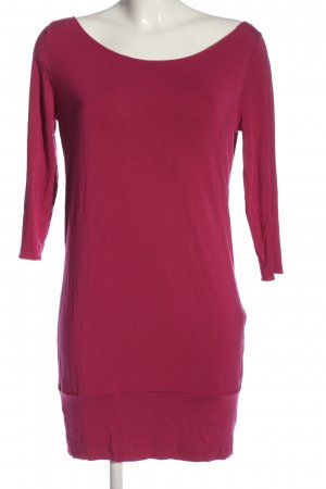 Jette Long-Bluse pink Casual-Look