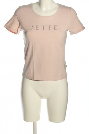 Jette T-Shirt pink Casual-Look
