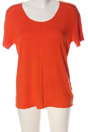 Jette T-Shirt hellorange Casual-Look