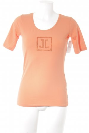 Jette T-Shirt neonorange Casual-Look