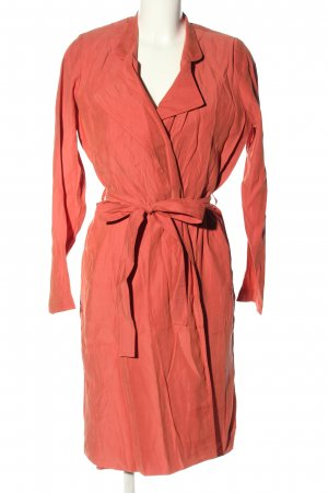 Jette Trenchcoat pink Casual-Look