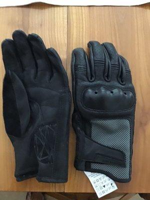 BMW Guantes con dedos negro