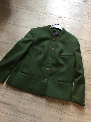 chic & jeune Traditional Jacket dark green