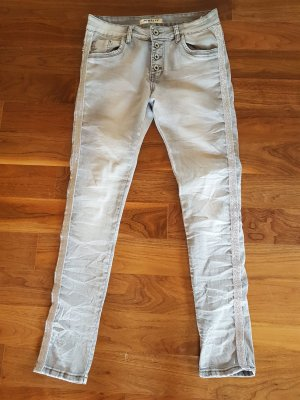 Jewelly Jeans 36