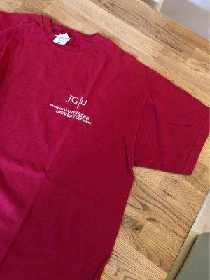 JGU T-Shirt Gr. M
