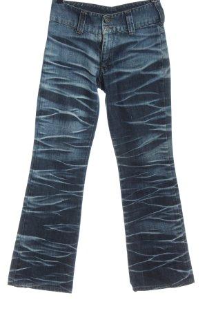 Jiggy Boot Cut Jeans
