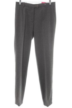 Jil Sander Pantalón de vestir gris estilo «business»