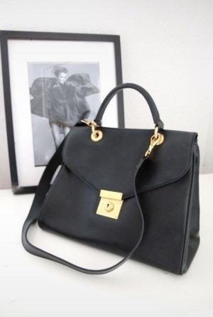 Jil Sander Designer Bag aus tollem Leder