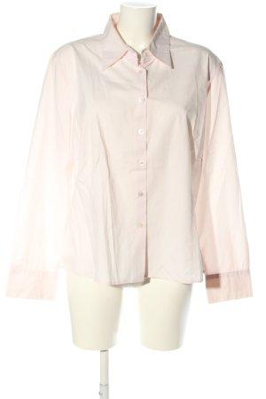 Jil Sander Hemd-Bluse pink Business-Look