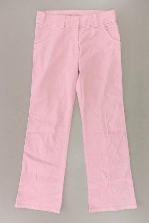 Jil Sander Hose Größe 36 pink aus Baumwolle