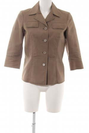 Jil Sander Outdoor Jacket nude simple style