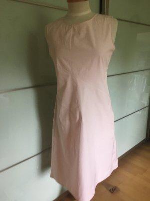 Jil Sander Vestido ceñido de tubo rosa
