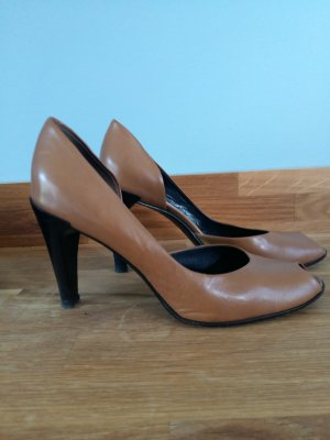 Jil Sander Peeptoes / High Heels