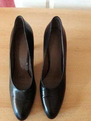 Jil Sander Schuhe aus hochwertigem Leder