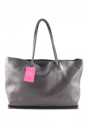 Jil Sander Shopper braun Casual-Look