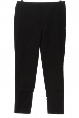 Jil Sander Thermohose schwarz Business-Look