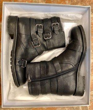 Jimmy Choo Boots Dawson Flat