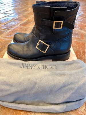 Jimmy Choo Boots Klassiker