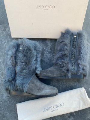 Jimmy Choo Boots/ Stiefel