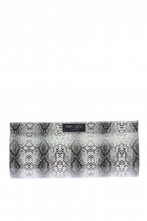 Jimmy Choo Clutch Animalmuster Elegant