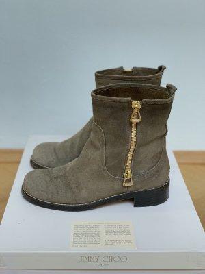 "Jimmy Choo ""Dondo"" Boots"