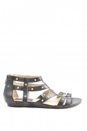 Jimmy Choo for H&M Komfort-Sandalen