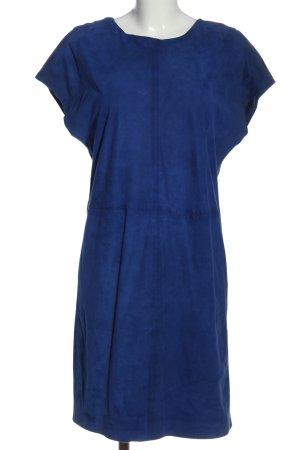 Jimmy Choo for H&M Shortsleeve Dress blue elegant